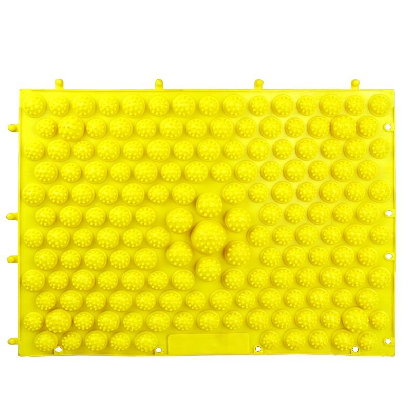 JD Коллекция желтый спортивный инвентарь
