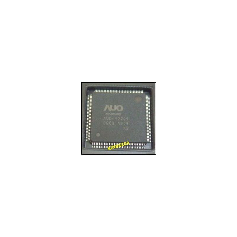 IC free shipping 10pcs auo 12201 lcd chip