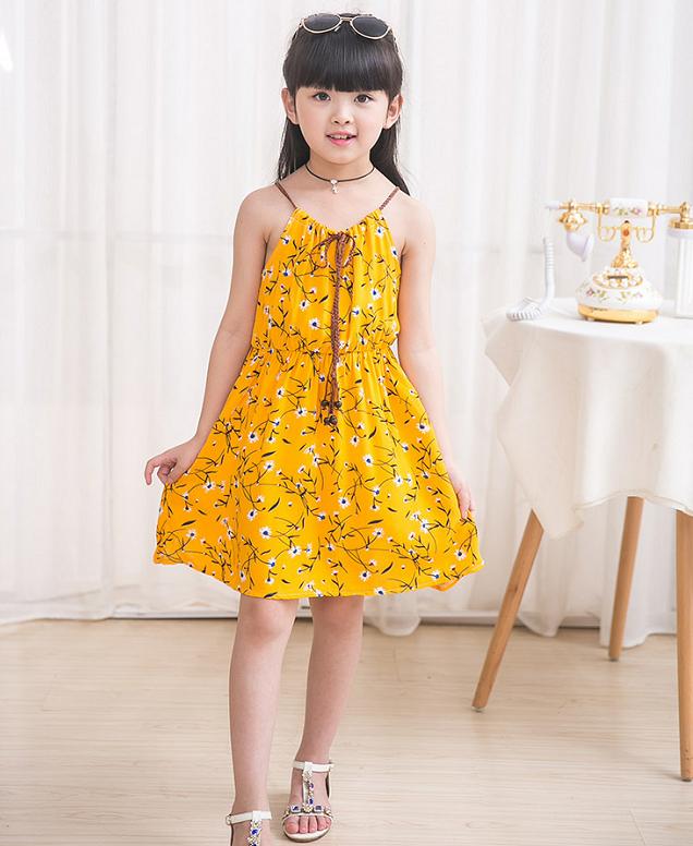 Роза 40 100 2018 мода детское платье летнее платье baby girl платье милые девушки платье партии платье платье