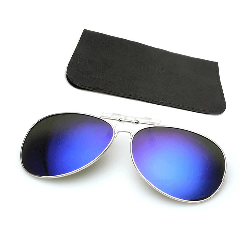 Солнцезащитные очки BangLong синий фото