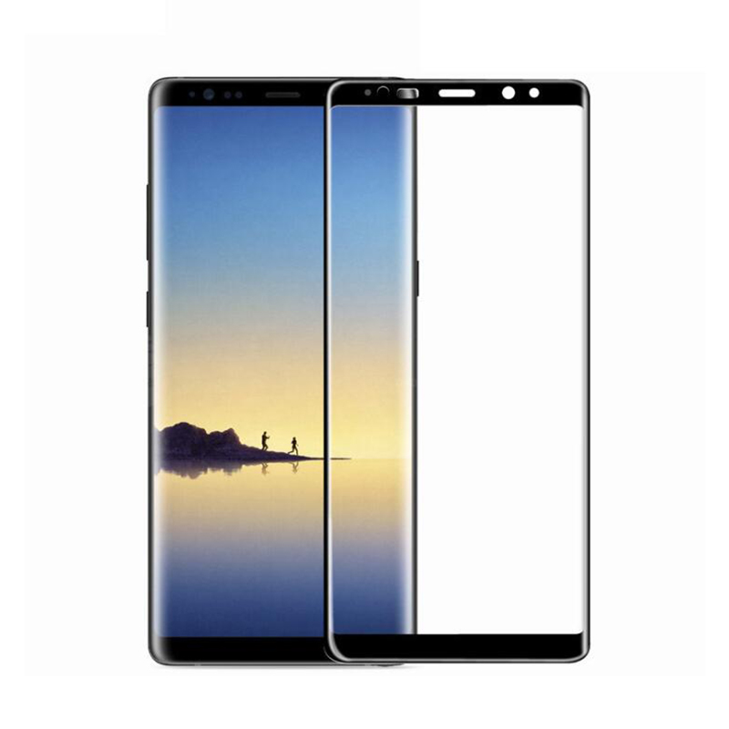 luoxunchuang Черный Samsung Galaxy S8 plus аксессуар защитное стекло samsung galaxy s8 plus onext 3d gold 41266