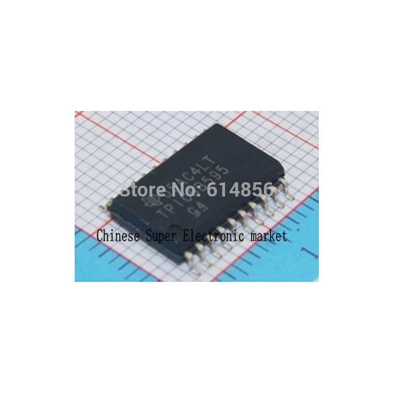 IC l6201 l6201ps sop20