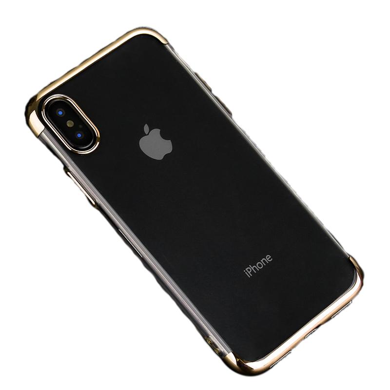JYSS золотой iPhone 77 Plus