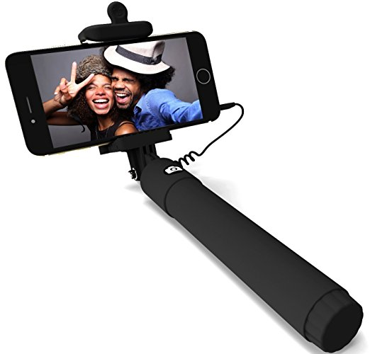 Bluetooth Selfie Stick MEIZHIER классический фото