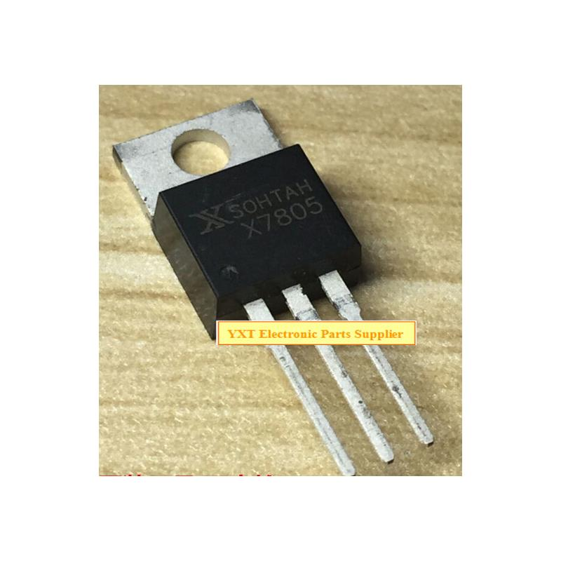IC 2pcs eahc all 8value82 16pcs 7805 7809 7812 7815 7905 7912 7915 lm317 to 220 transistor kit