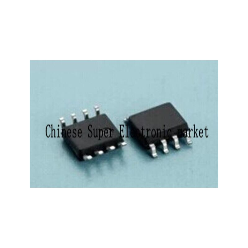 IC 50 pcs 93c66 make in china sop 8 free shiping at93c66