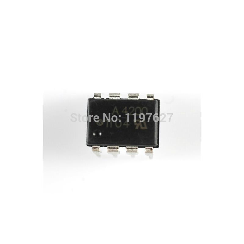 IC 10pcs lot hcpl a4200 a4200 dip new
