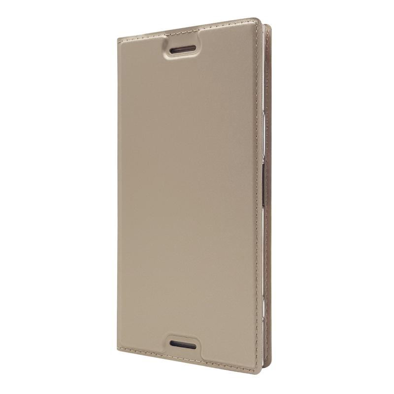 icovercase Золото Sony Xperia XZ