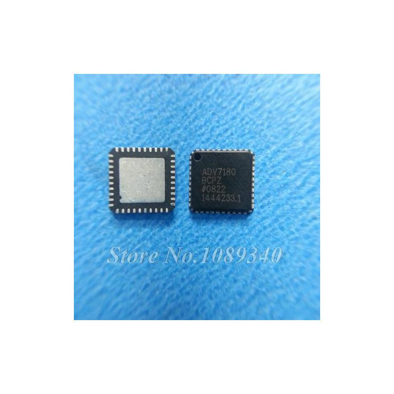 IC 10pcs free shipping saa7121h saa7121 highly integrated video encoder chip 100% new original
