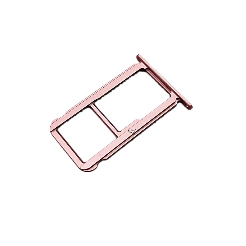 jskei Розовое золото replacement sd card slot holder flex cable ribbon for nintendo dsi golden silver