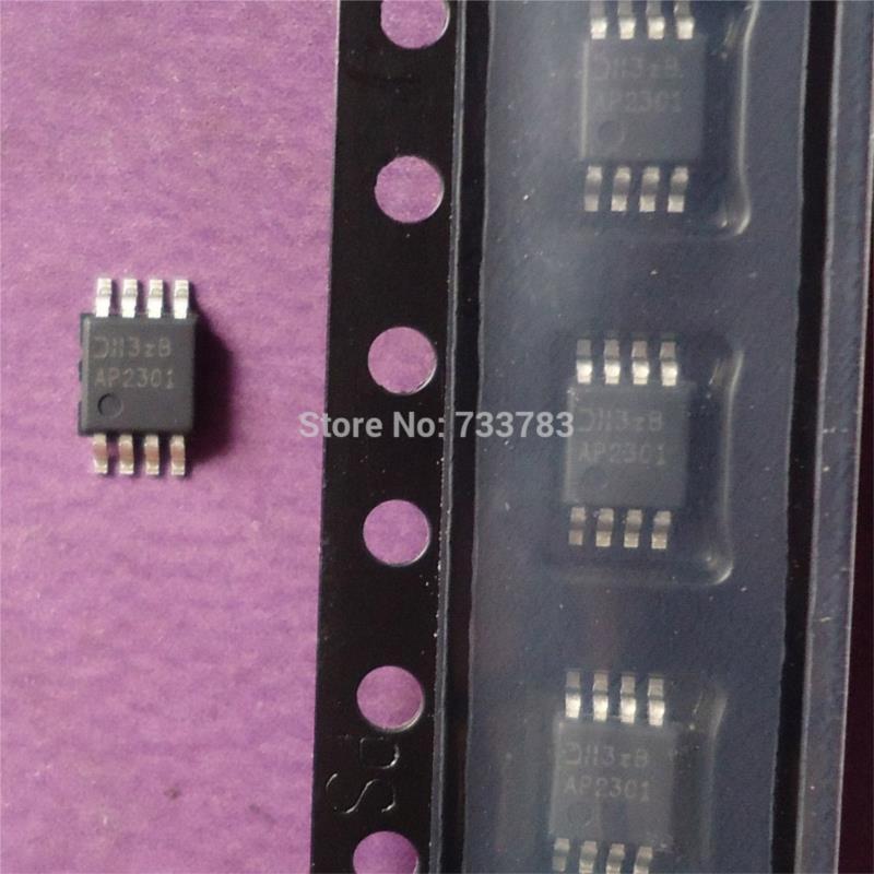 IC ap2181dm8g 13 ap2181d msop8