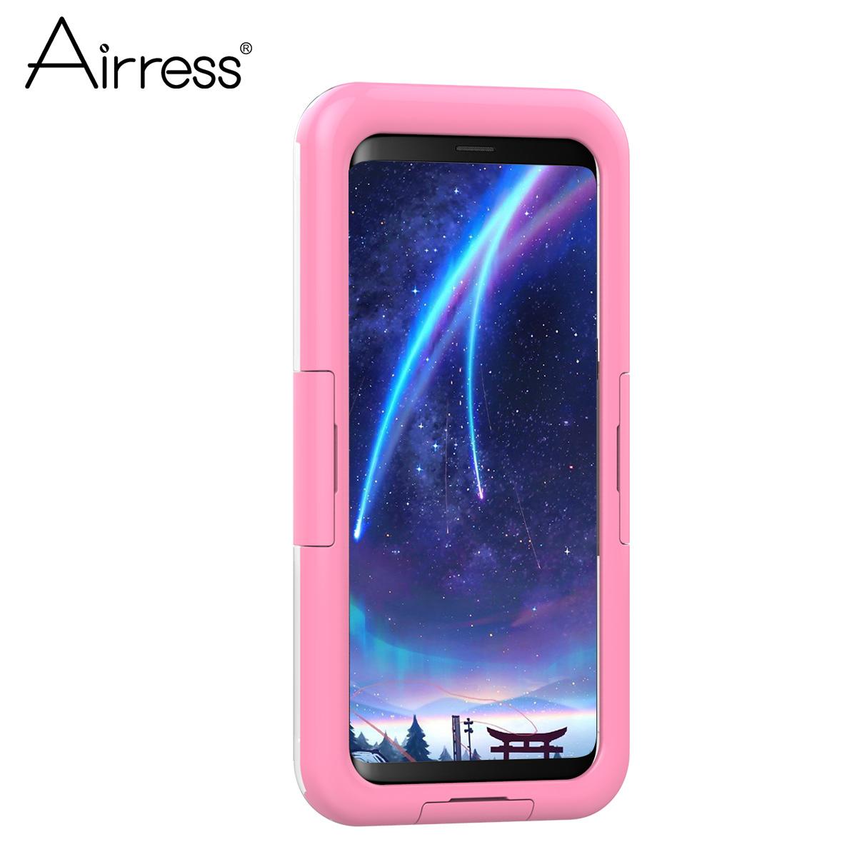 Airress Розовый