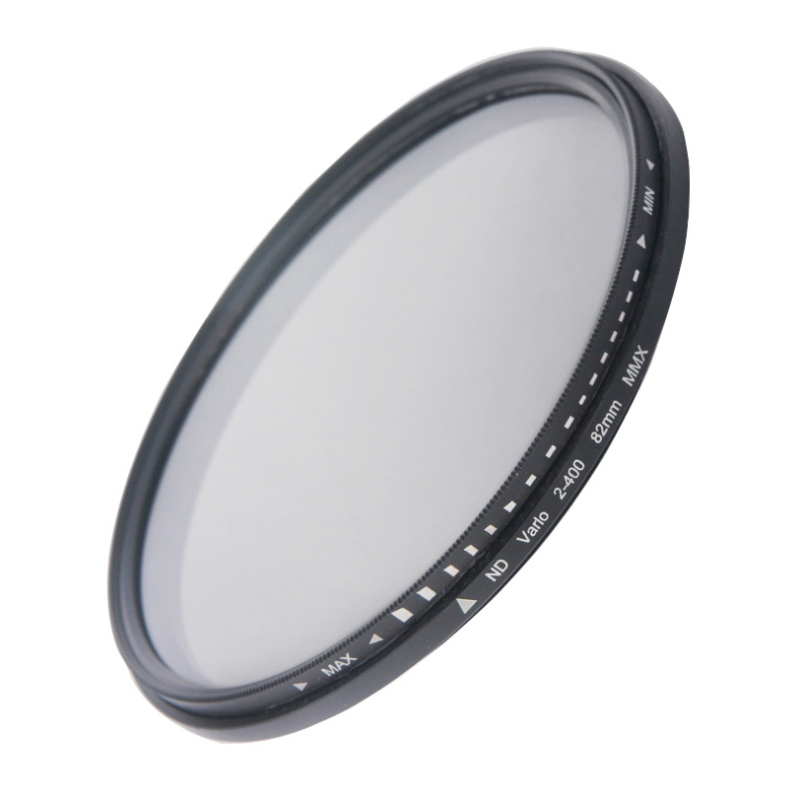 Puluz neutral density nd2 nd400 fader nd filter 55mm