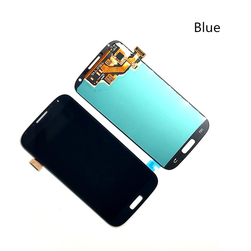 jskei синий белый сенсорный экран стеклом дисплей для замены планшета ipad мини инструментов