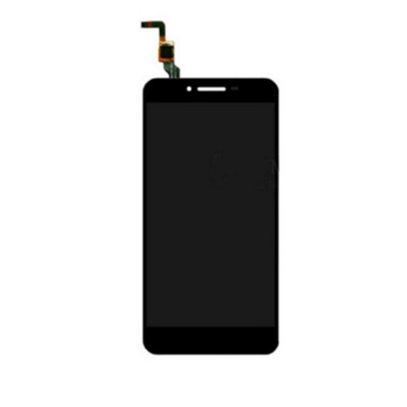 jskei черный for lenovo a7000 lcd display touch screen new digitizer assembly glass panel replacement parts free shipping with tools as gift