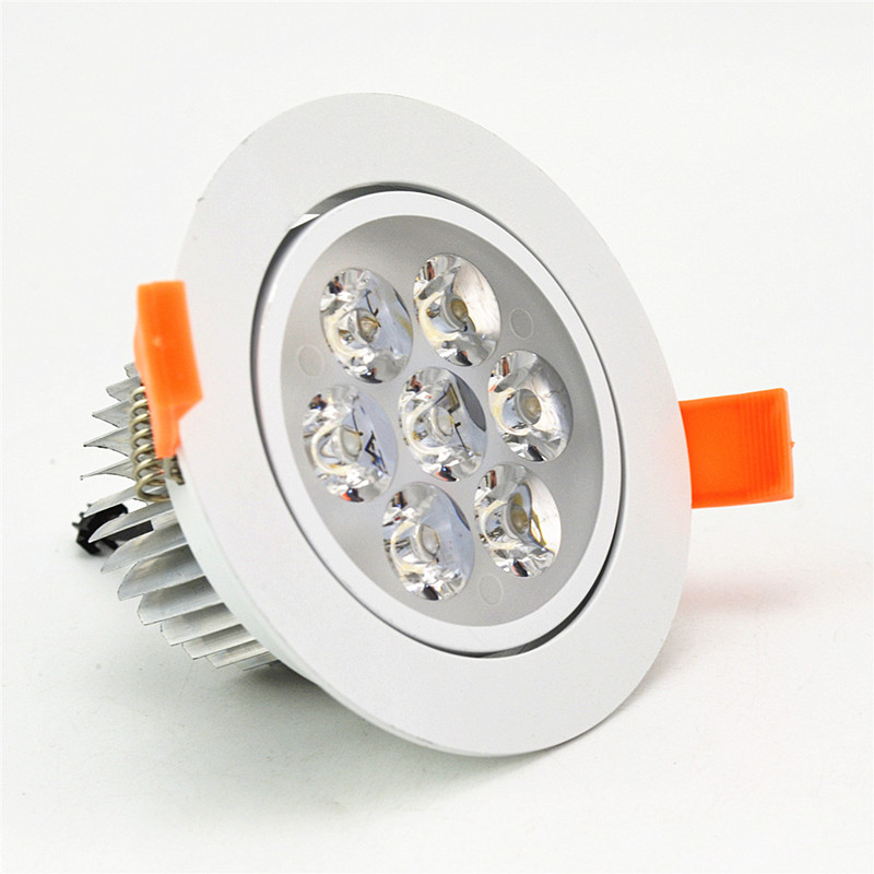 beeled LED светодиодный светильник корпус под led 2x9вт 220в ultraflash lml 0403 11 c01 12276
