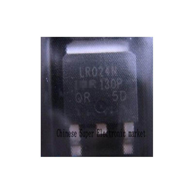 IC 20pcs lot irlr7807z to 252
