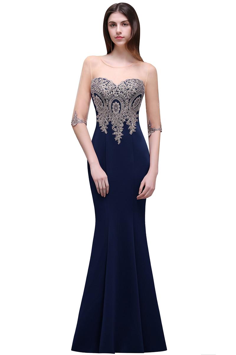 малыш платье Purplish Blue США 8 Великобритания 12 ЕС 38
