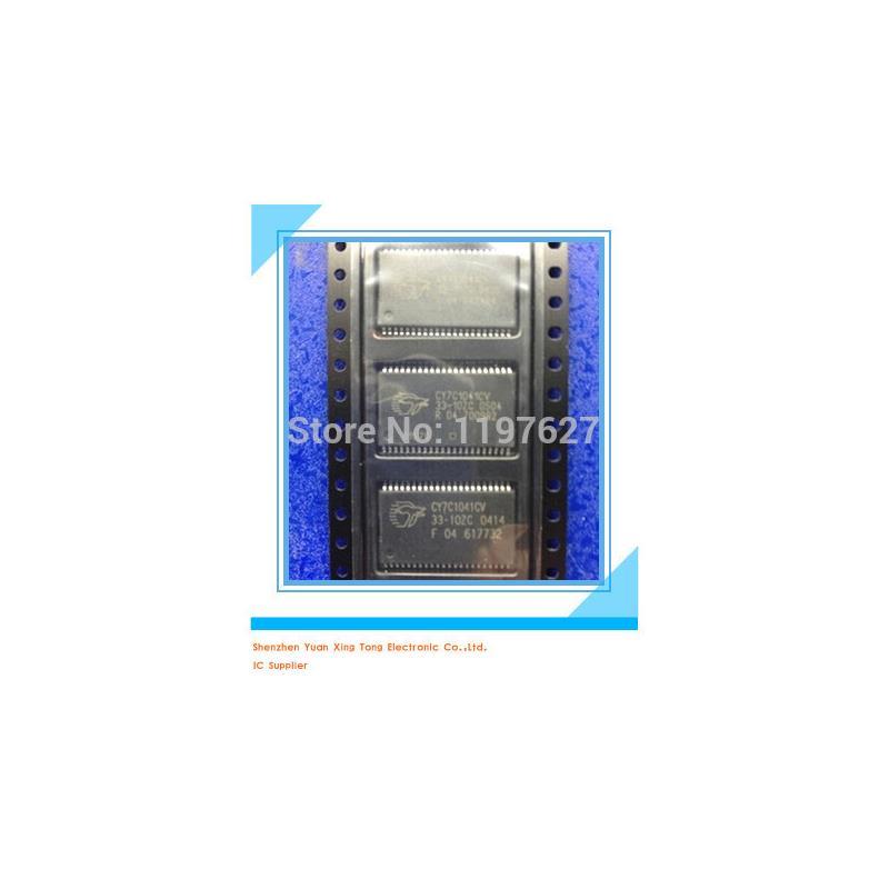 IC cy7c1041cv33 10zxc