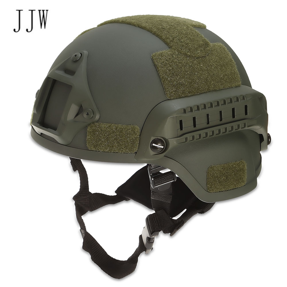 GBTIGER Армейский Зеленый 2017 fma real cascos paintball wargame tactical helmet cover cloth army airsoft military for tactical skirmish airsoft tb743fg