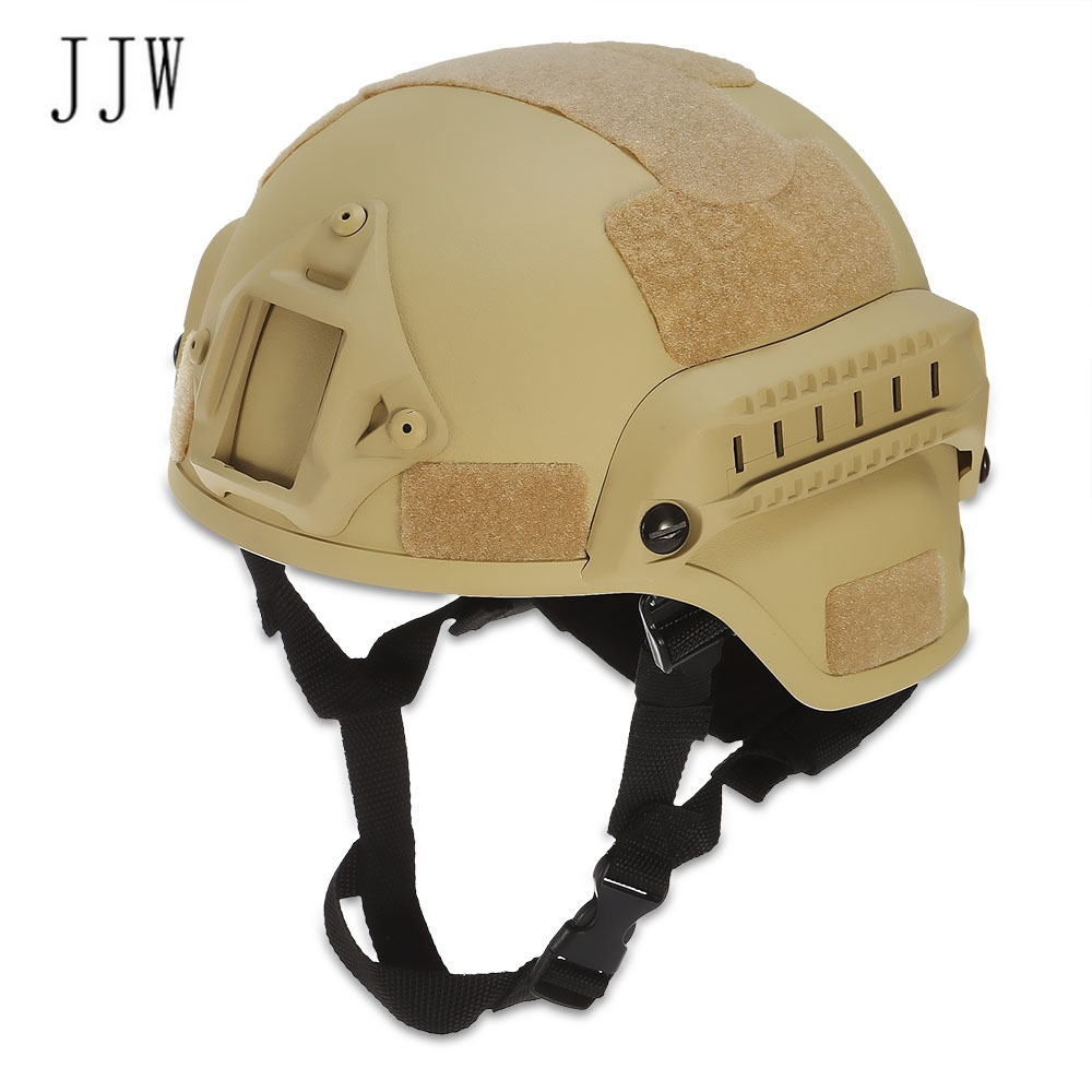 GBTIGER Хаки combat german m35 helmet luftwaffe steel helmet black tactical airsoft helmet military special force safety equipment