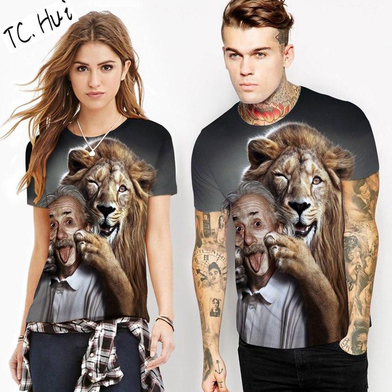 TCHui XXXL футболки