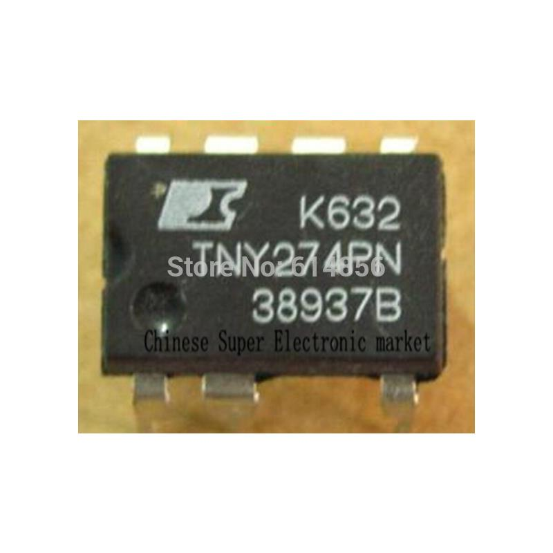 IC 20pcs tny267p tny267 power dip7 ic
