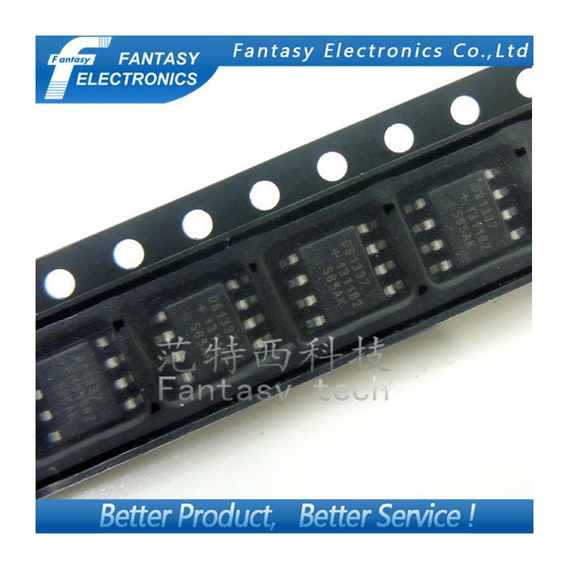 IC 10pcs free shipping ht1381 sop8 sop8 serial clock chip 100% new original