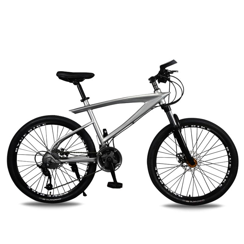 BYUEBIKE линия дискового тормоза матовый серебряный спицы колеса 24 скорости велосипед felt nine 60 2013