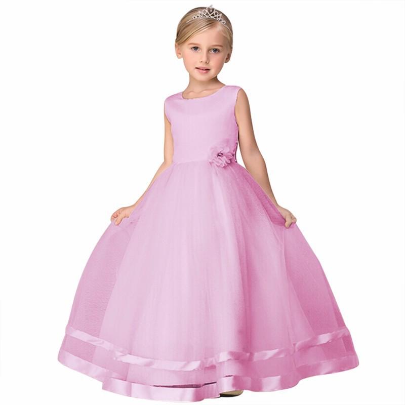 роза40 110 платья для девочек