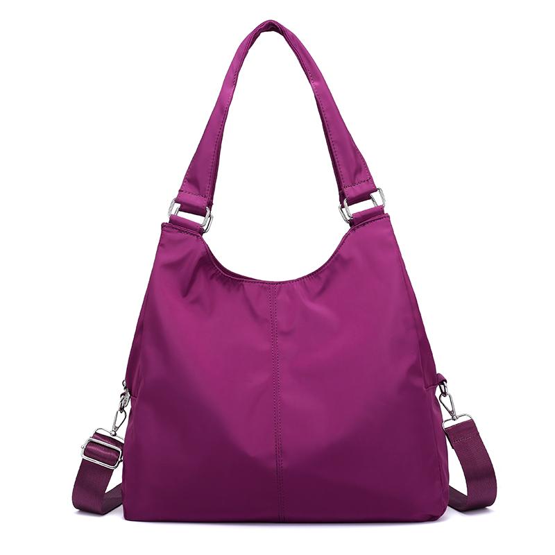 BOLAISHAXIAN Темно-фиолетовый