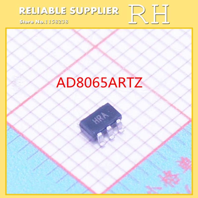 IC ad8065artz ad8065 sot23 5