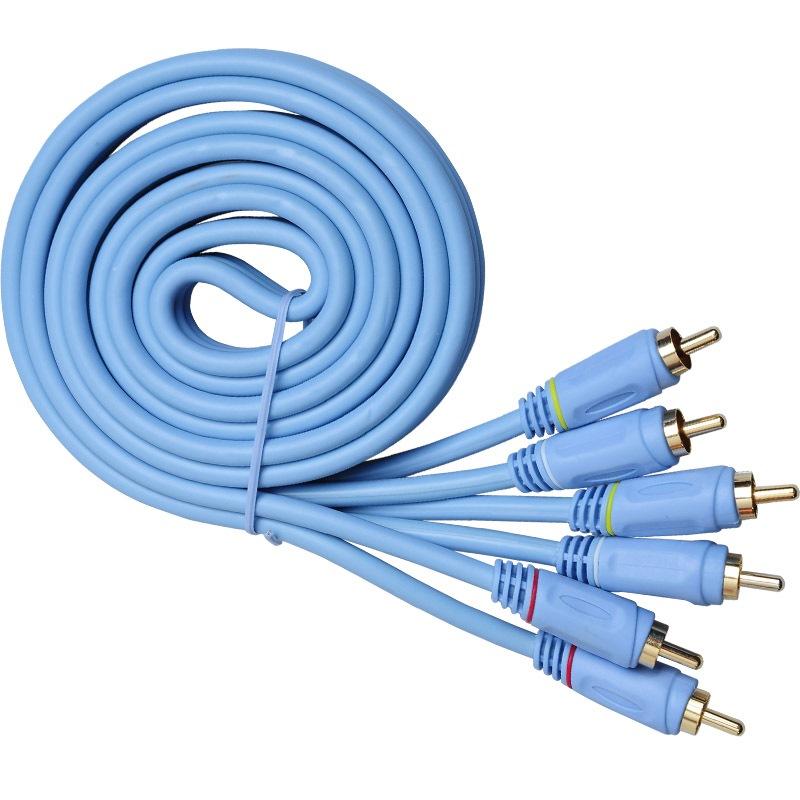 JD Коллекция AV домашная серия 3m кабос кабос usb сепаратор провода расширитель многих соединениях с электропитанием