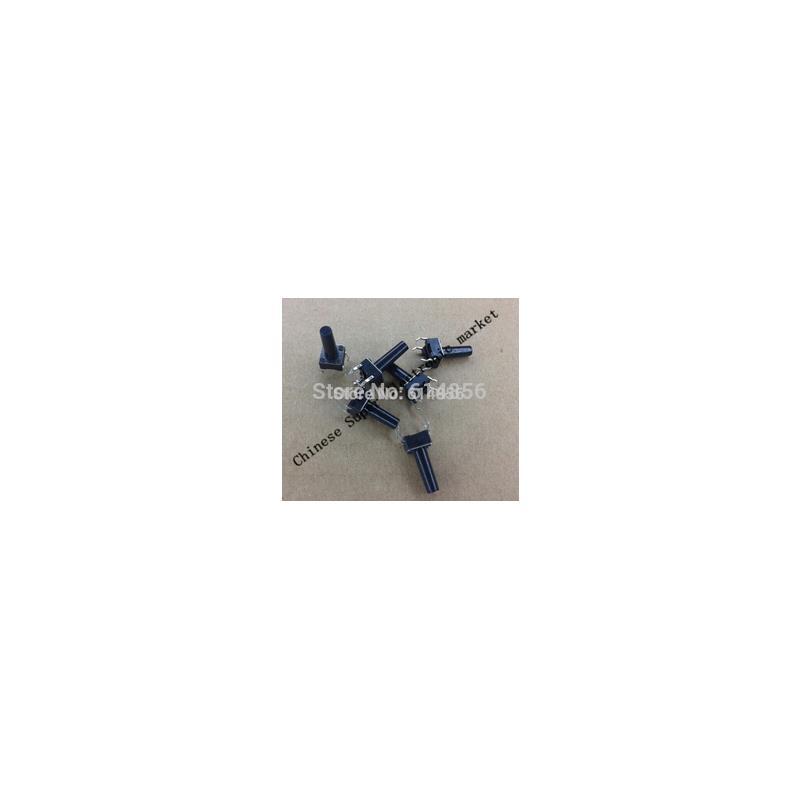 IC 100pcs v 152 1c25 straight hinge lever ac dc micro switch