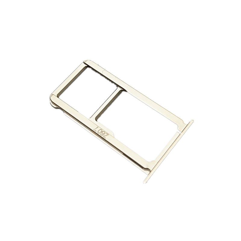 jskei Золото replacement sd card slot holder flex cable ribbon for nintendo dsi golden silver