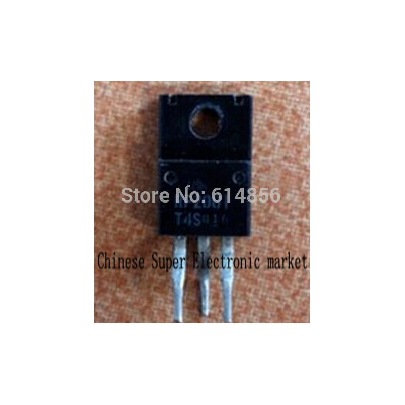 IC 2sk2462 to 220f