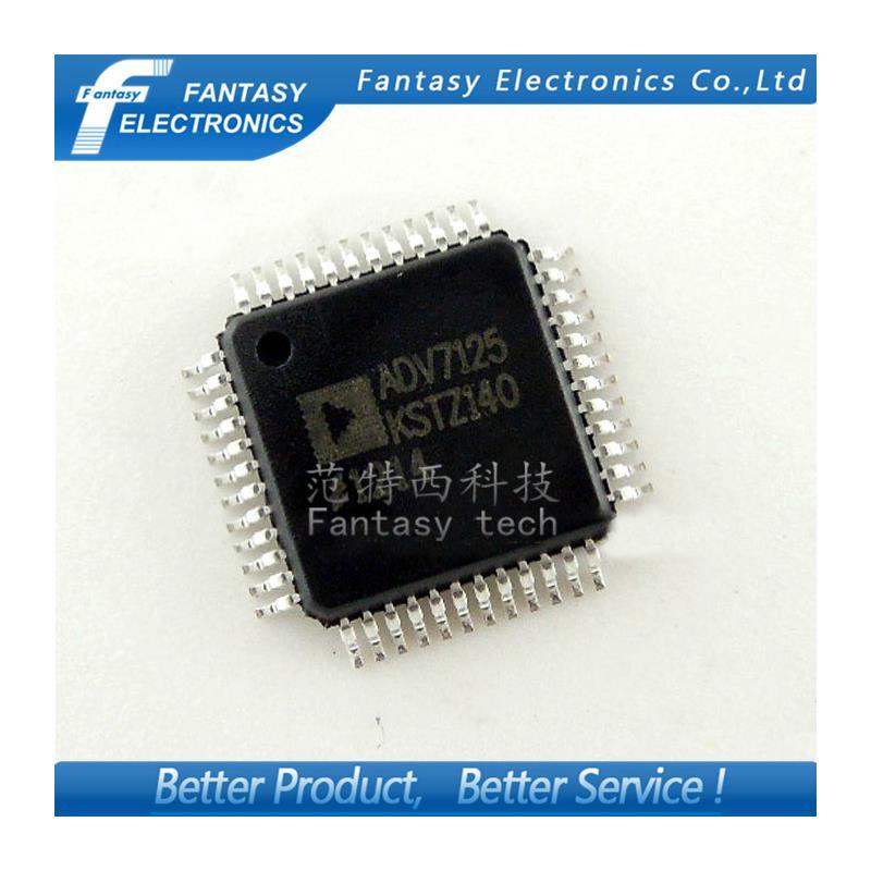 IC free shipping 2pcs lot wt61p805 qfp48 laptop p new original