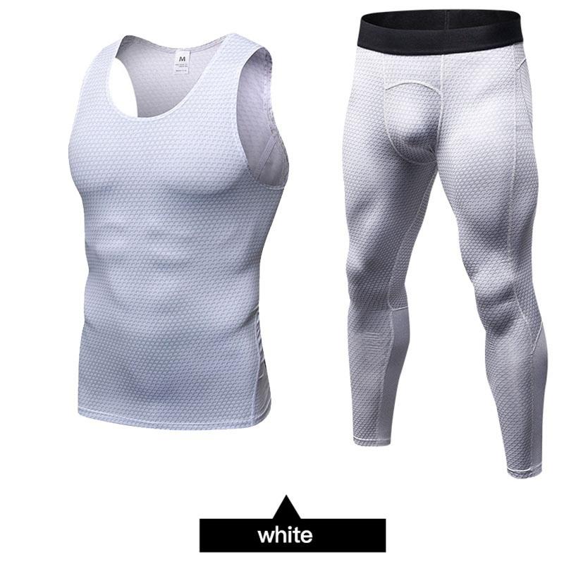 CANGHPGIN Белый цвет Номер S наборы