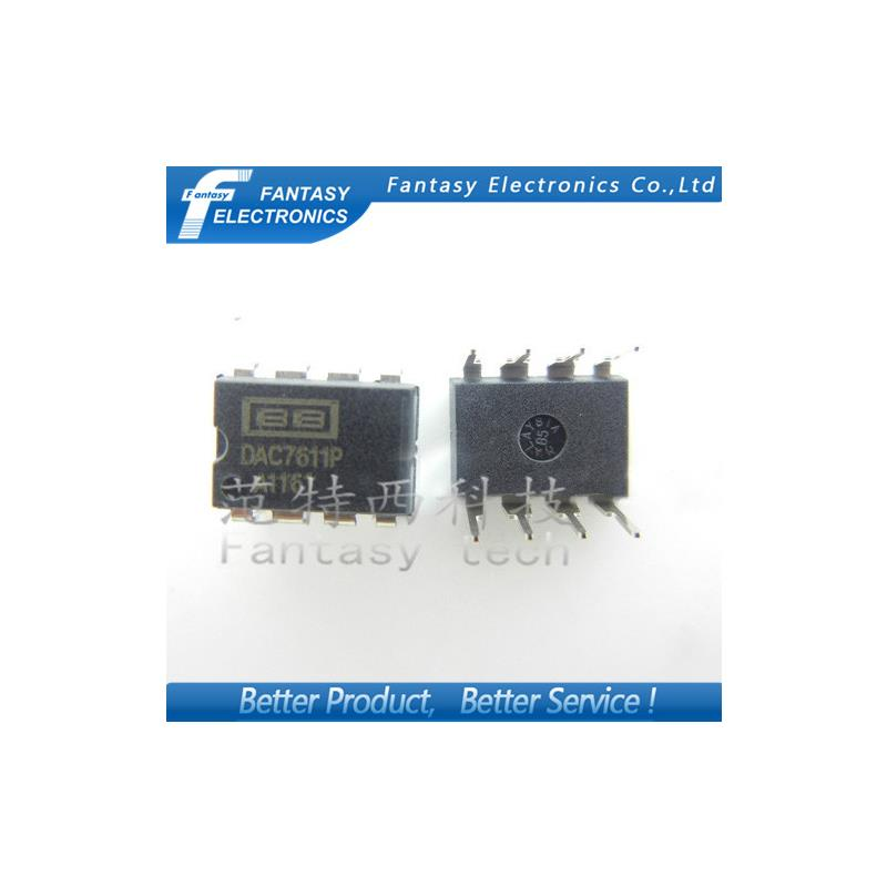 IC digital to analog audio converter