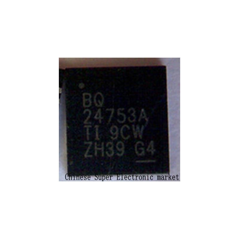 IC 5pcs bq24753a bq24753 bq24753arhdr qfn28