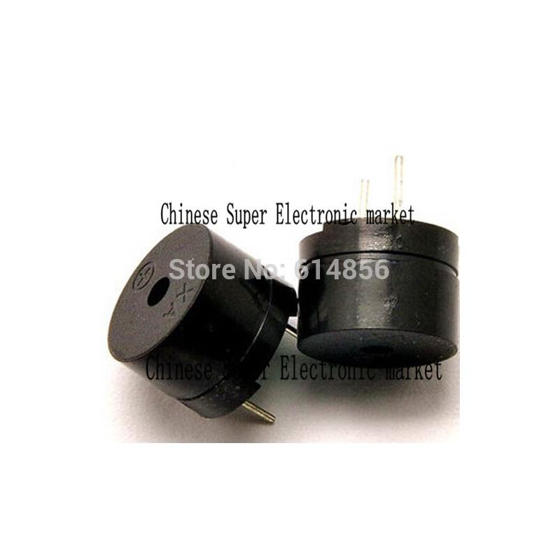 IC 20pcs passive buzzer alarm 16 ohm sounder 16ohm
