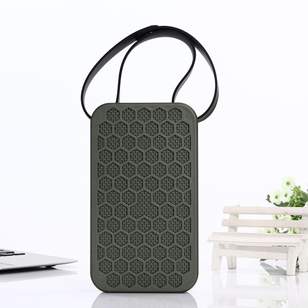 Темно-зеленый звуковая шкала yobbom echo wall speaker настенное крепление sound s20 smart tv sound домашний кинотеатр ktv sound беспроводной bluetooth динамик