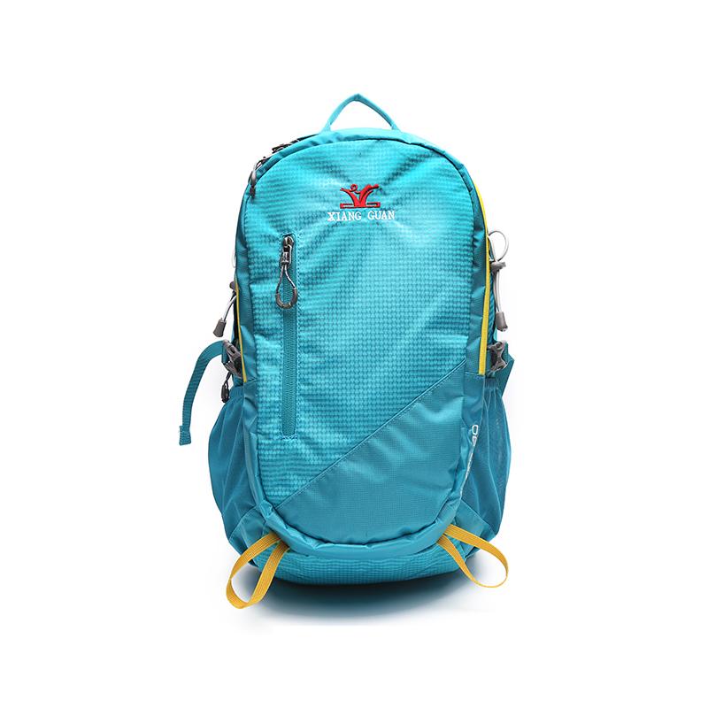XIANG GUAN Синий альпинизм Сумка для путешествий Открытый рюкзак Сумка для гольфа Сумка для альпинизма 30L