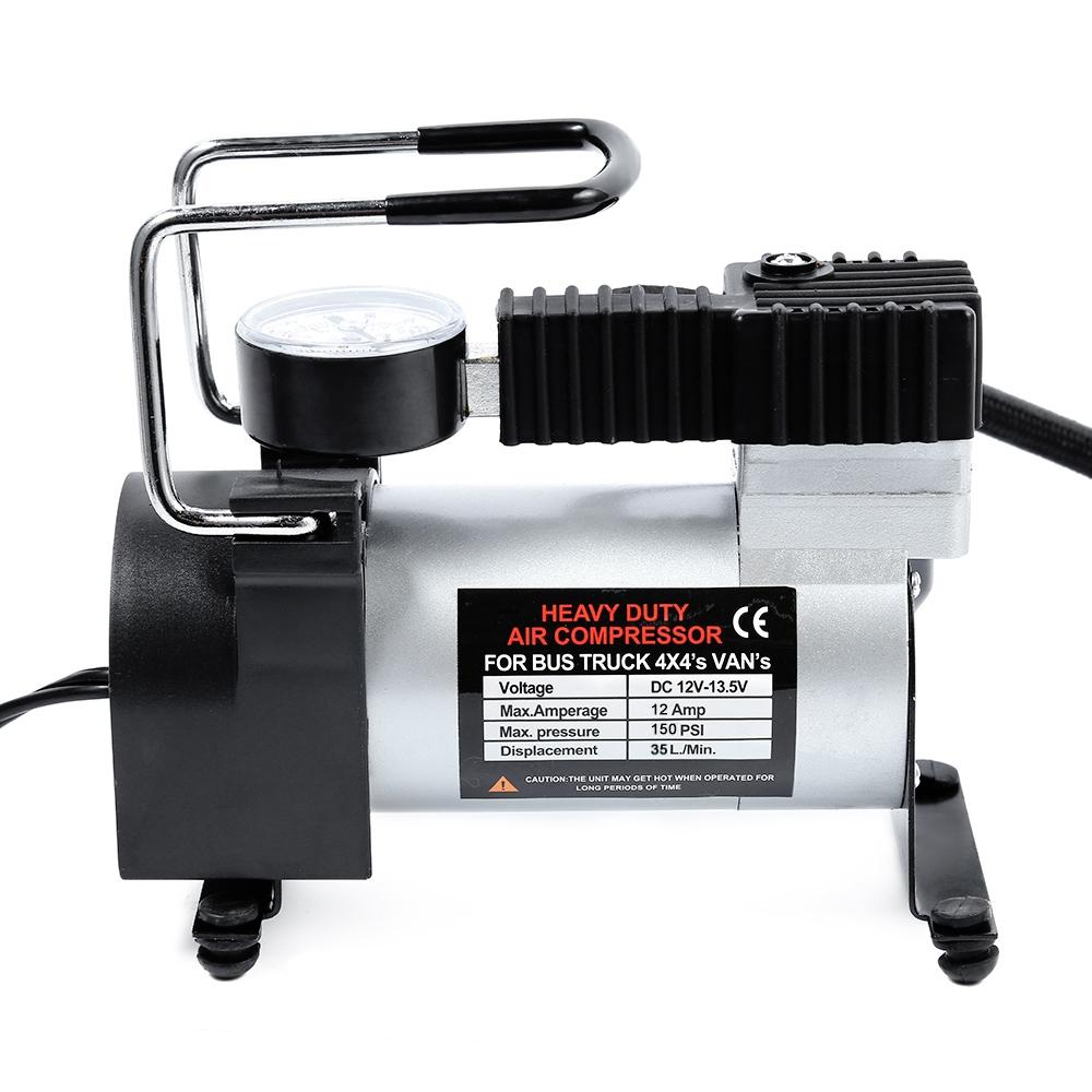 GBTIGER Black компрессор автомобильный black