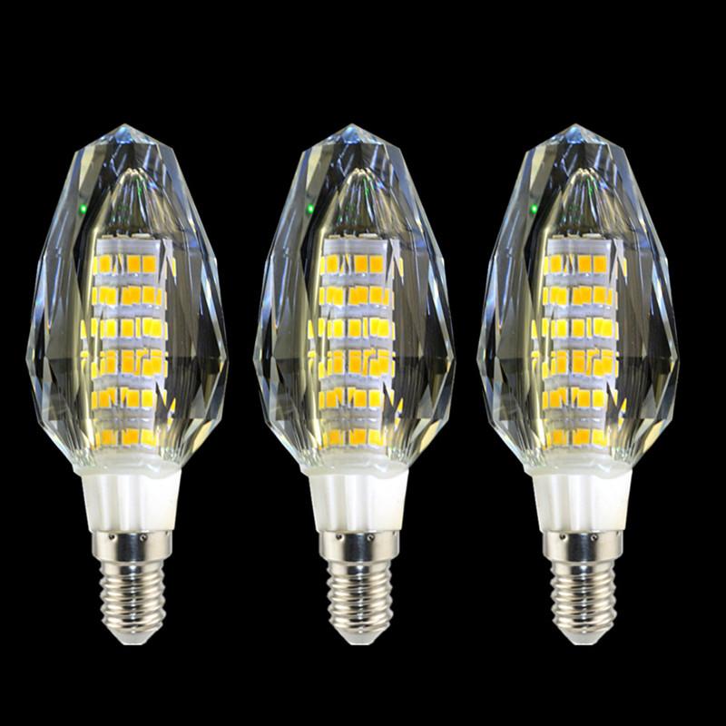 beeled 7 w bohemia multicolour crystal pendant light living room lights bedroom lamp restaurant lamp free shipping