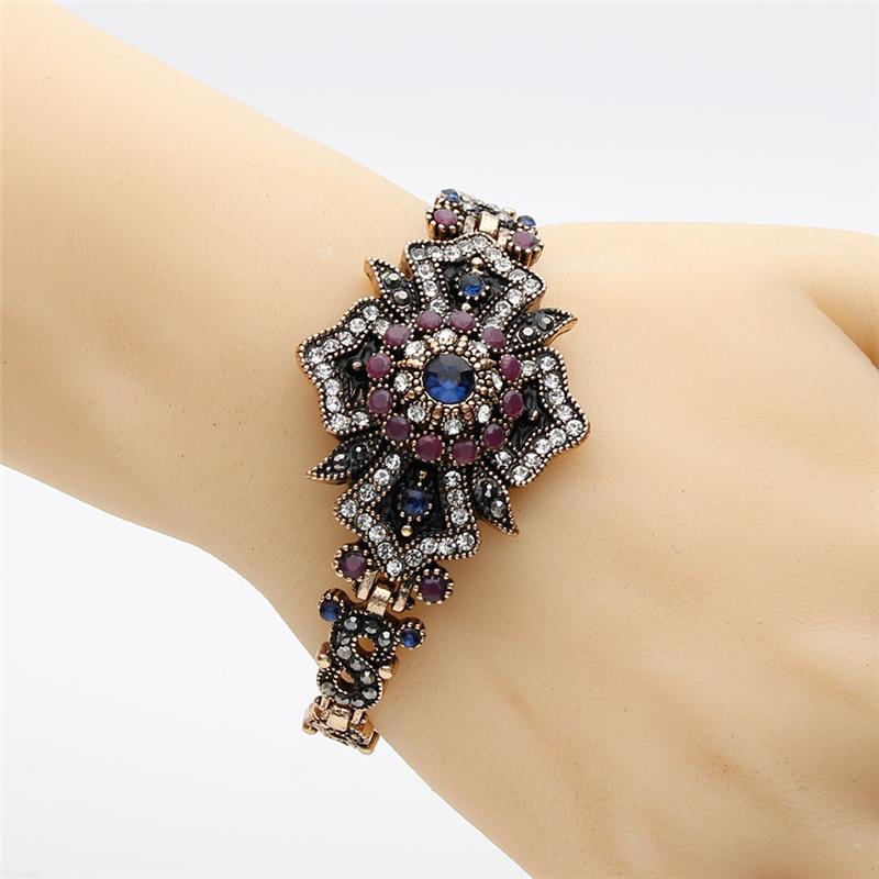 SUNSPICE MS Blue браслет soul diamonds женский золотой браслет с бриллиантами bdx 120168