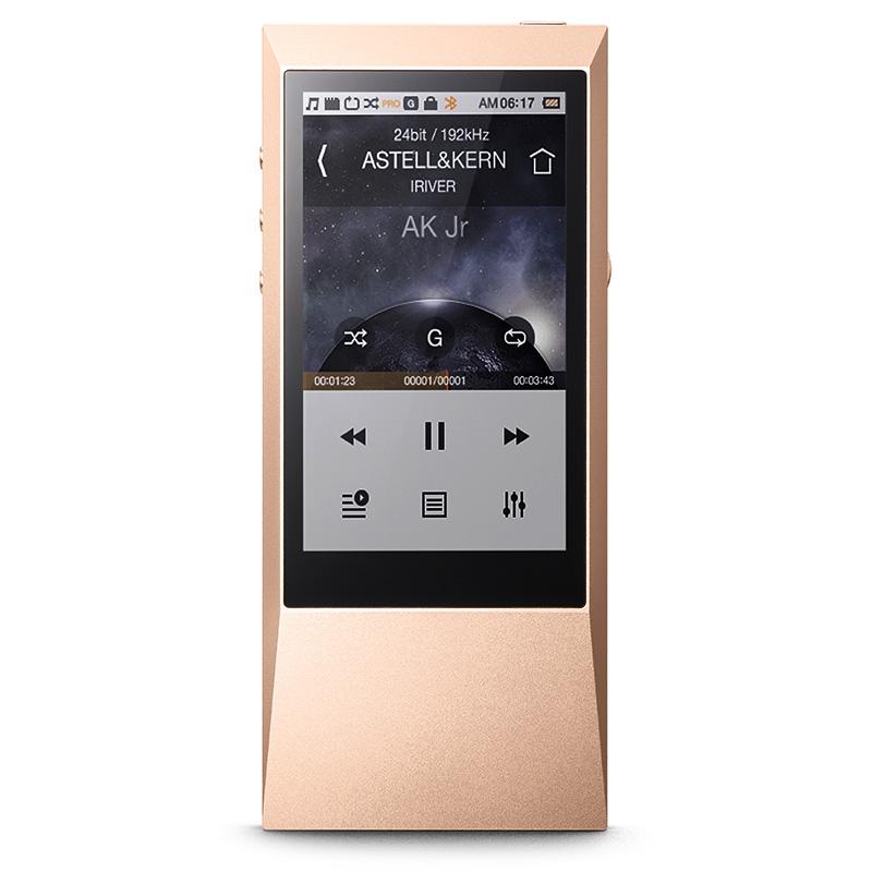 JD Коллекция золотой hifiman портативный музыкальный плеер hifi mp3 плеер