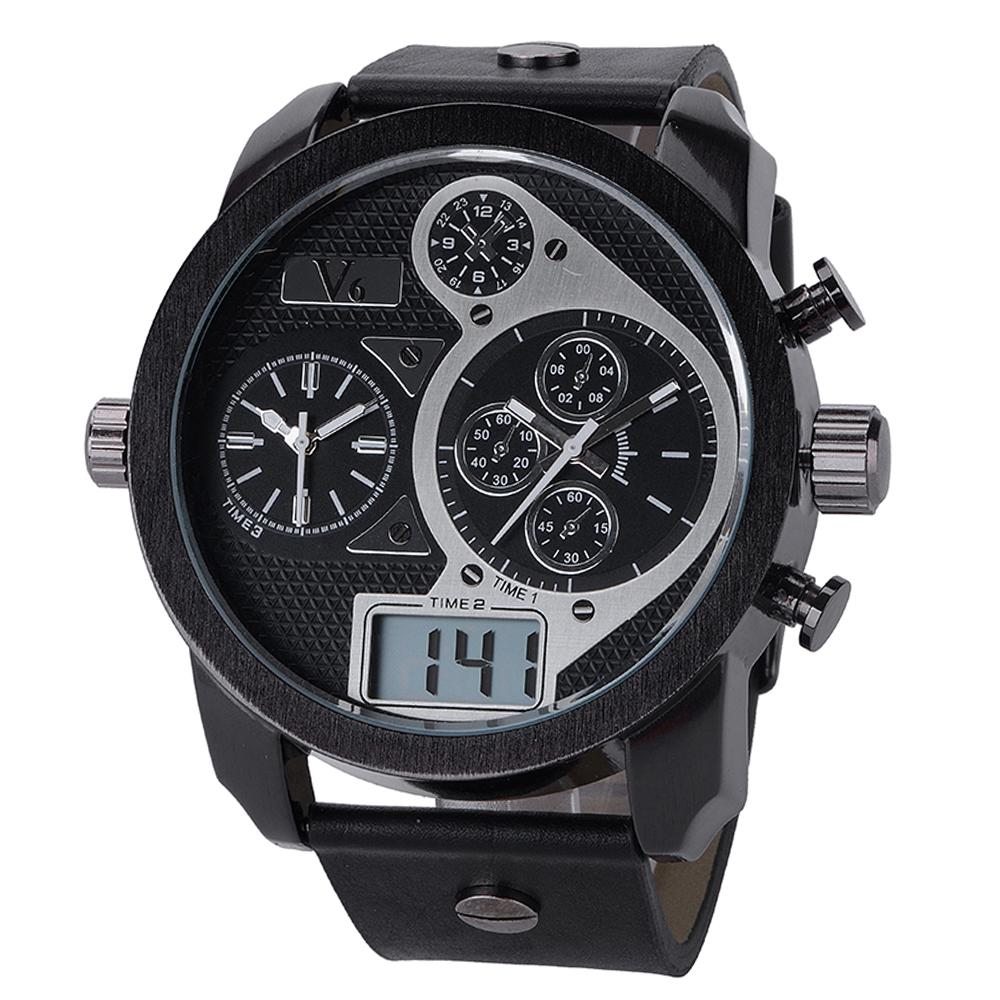 V6 кварцевые часы reichenbach часы элитные