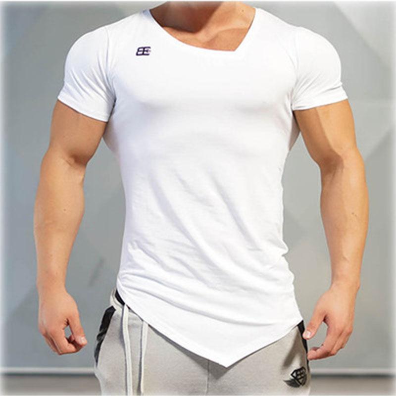 Sisjuly Белый цвет Номер XXL мужская одежда для спорта