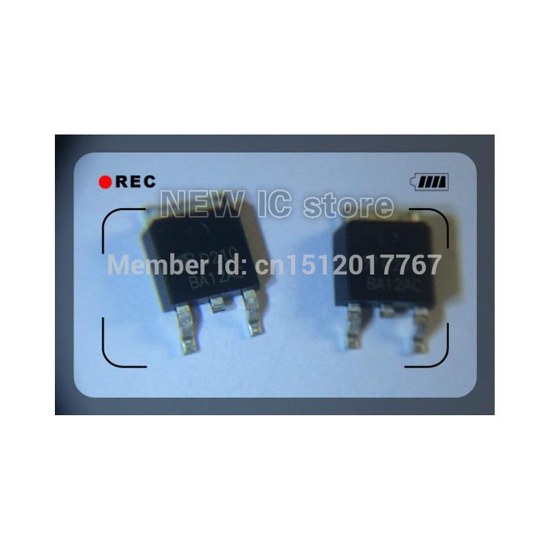 IC 10pcs m3006d mos fet to 252